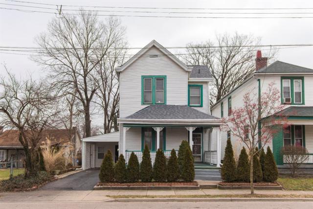 8442 Anthony Wayne Avenue, Cincinnati, OH 45216 (#1622022) :: Drew & Ingrid | Coldwell Banker West Shell