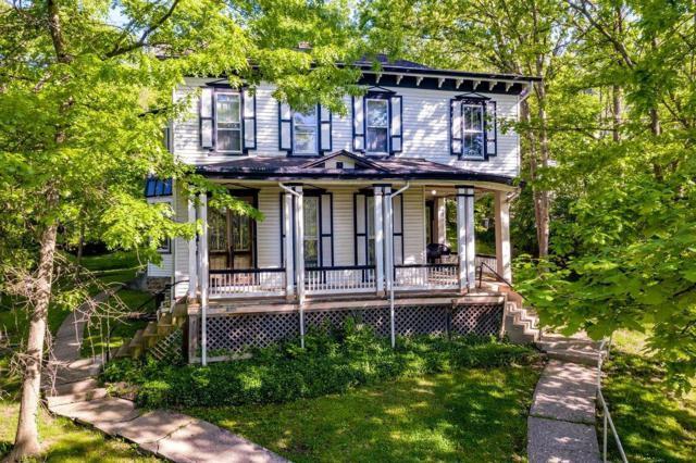 3653 Archer Avenue, Cincinnati, OH 45208 (#1622365) :: Drew & Ingrid | Coldwell Banker West Shell