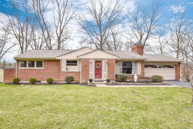 10509 Cinderella Drive, Montgomery, OH 45242 (#1622394) :: Drew & Ingrid | Coldwell Banker West Shell