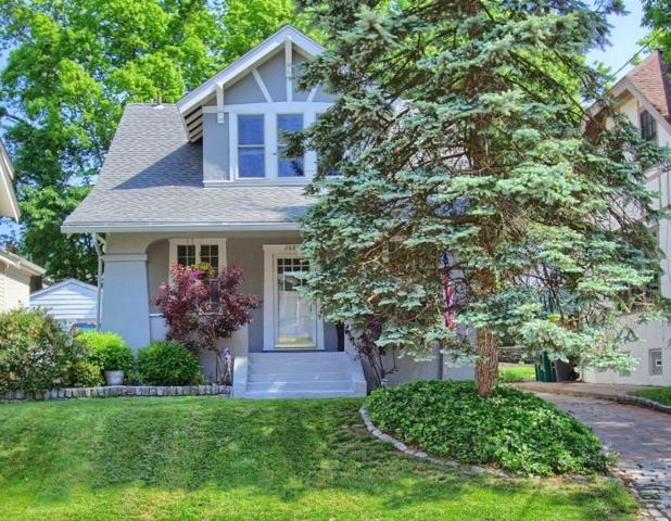 2886 Romana Place, Cincinnati, OH 45209 (#1622397) :: Chase & Pamela of Coldwell Banker West Shell