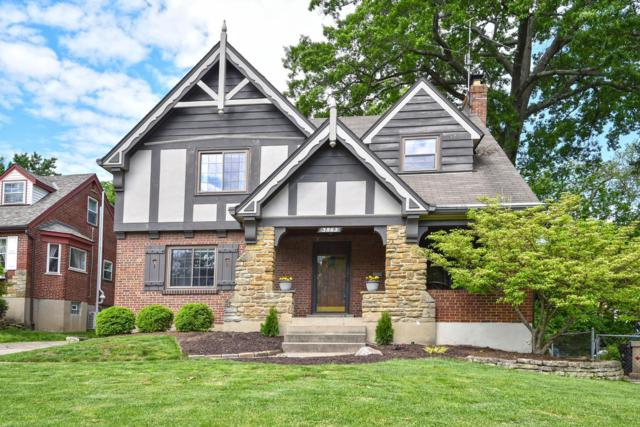 3863 Drakewood Drive, Cincinnati, OH 45209 (#1622412) :: Chase & Pamela of Coldwell Banker West Shell