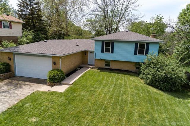 1329 Black Forest Drive, West Carrollton, OH 45449 (#1622531) :: Chase & Pamela of Coldwell Banker West Shell