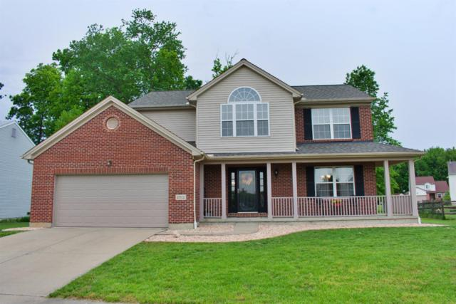 2512 Canvas Back Circle, Batavia Twp, OH 45103 (#1622568) :: Chase & Pamela of Coldwell Banker West Shell