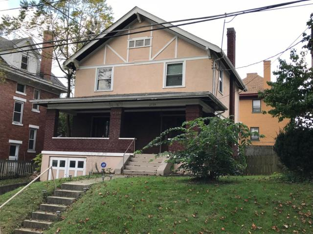 2739 Willard Avenue, Cincinnati, OH 45209 (#1622630) :: Chase & Pamela of Coldwell Banker West Shell