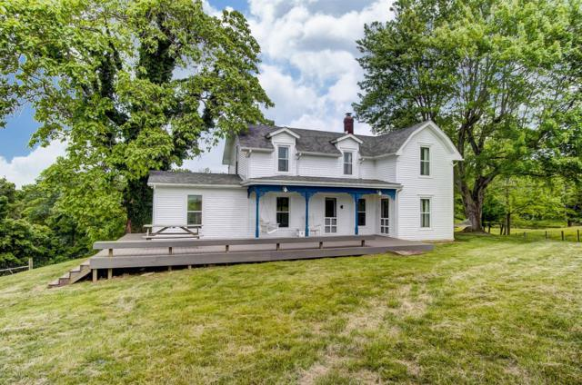 6144 West Fork Road, Byrd Twp, OH 45167 (#1622634) :: Drew & Ingrid | Coldwell Banker West Shell