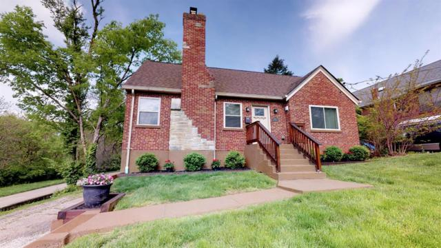 433 Leath Avenue, Delhi Twp, OH 45238 (#1622714) :: Chase & Pamela of Coldwell Banker West Shell