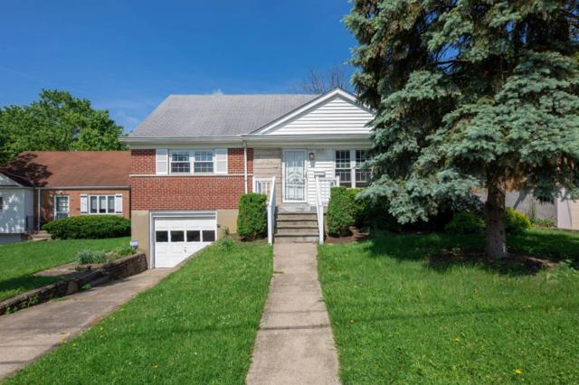 3717 Meadowview Drive, Green Twp, OH 45211 (#1622784) :: Chase & Pamela of Coldwell Banker West Shell