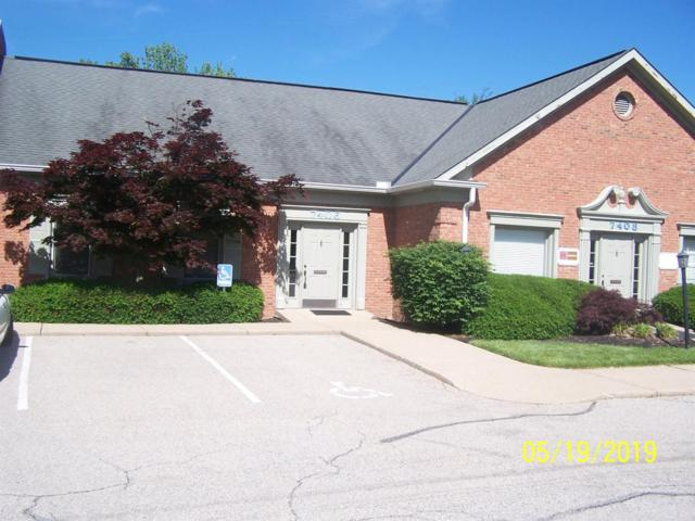 7406 Jager Court, Anderson Twp, OH 45230 (#1622877) :: Chase & Pamela of Coldwell Banker West Shell