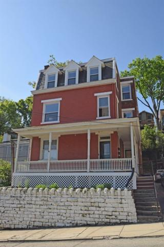 1009 Paradrome Street #2, Cincinnati, OH 45202 (#1622984) :: Chase & Pamela of Coldwell Banker West Shell