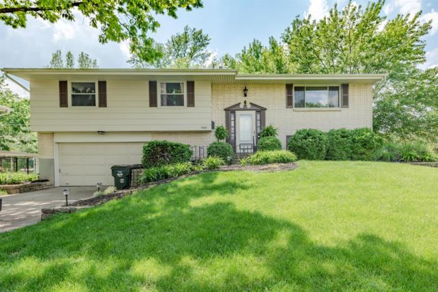 6401 Blossom Park Drive, Miami Twp, OH 45449 (#1623147) :: Chase & Pamela of Coldwell Banker West Shell