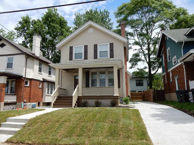 3712 Michigan Avenue, Cincinnati, OH 45209 (#1623154) :: Chase & Pamela of Coldwell Banker West Shell