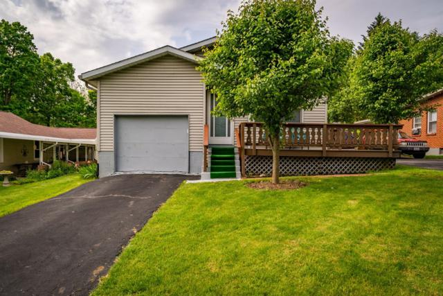134 W Orchard Springs Drive, Harrison Twp, OH 45415 (#1623179) :: Chase & Pamela of Coldwell Banker West Shell