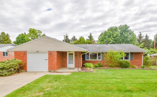 4082 San Marino Street, Kettering, OH 45440 (#1623240) :: Chase & Pamela of Coldwell Banker West Shell