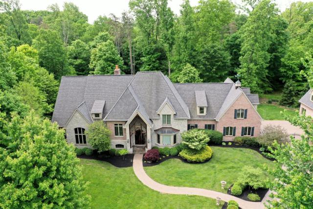 5 Abbington Ridge, Indian Hill, OH 45242 (#1623264) :: Chase & Pamela of Coldwell Banker West Shell
