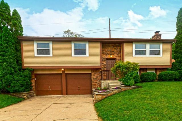 2748 Dorset Woods Court, Miami Twp, OH 45342 (#1623279) :: Chase & Pamela of Coldwell Banker West Shell
