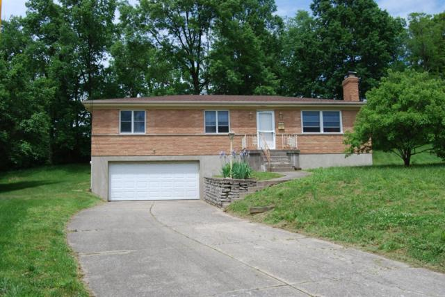 448 Hillbrook Drive, Delhi Twp, OH 45238 (#1623301) :: Chase & Pamela of Coldwell Banker West Shell