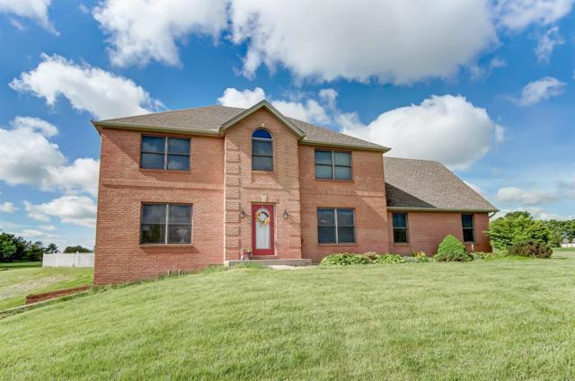4477 Eaton Road, Milford Twp, OH 45013 (#1623318) :: Chase & Pamela of Coldwell Banker West Shell