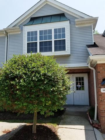 5213 Fox Ridge Drive #302, Green Twp, OH 45248 (#1623384) :: Chase & Pamela of Coldwell Banker West Shell