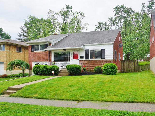 5507 Green Acres Court, Green Twp, OH 45248 (#1623390) :: Chase & Pamela of Coldwell Banker West Shell