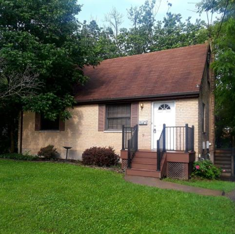 865 Ivyhill Drive, Cincinnati, OH 45238 (#1623409) :: Chase & Pamela of Coldwell Banker West Shell