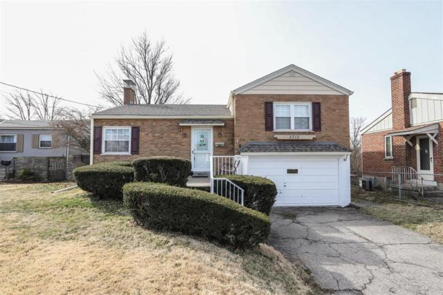 5715 Bridgetown Road, Green Twp, OH 45248 (#1623460) :: Chase & Pamela of Coldwell Banker West Shell