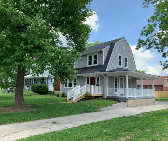 8420 Burns Avenue, Cincinnati, OH 45216 (#1623476) :: Chase & Pamela of Coldwell Banker West Shell