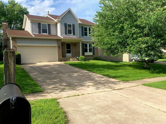 2722 Sheila Drive, Deerfield Twp., OH 45140 (#1623497) :: Chase & Pamela of Coldwell Banker West Shell