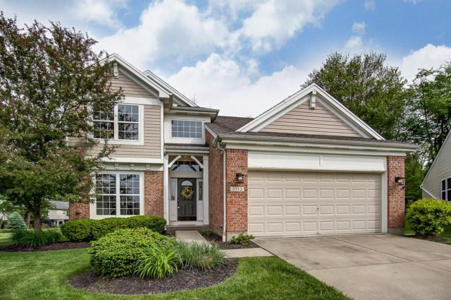 5352 Station Drive, South Lebanon, OH 45065 (#1623498) :: Chase & Pamela of Coldwell Banker West Shell