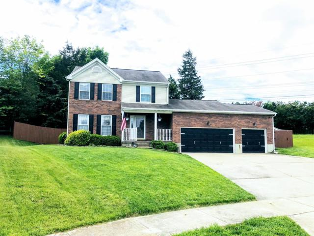 272 Triple Crown Drive, Lebanon, OH 45036 (#1623516) :: Chase & Pamela of Coldwell Banker West Shell