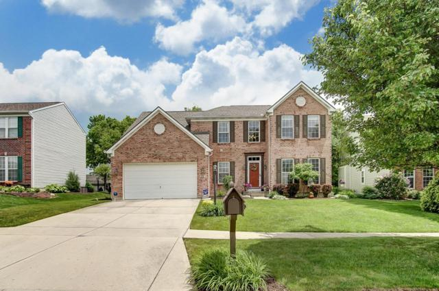 170 Janney Ln, Springboro, OH 45066 (#1623535) :: Chase & Pamela of Coldwell Banker West Shell