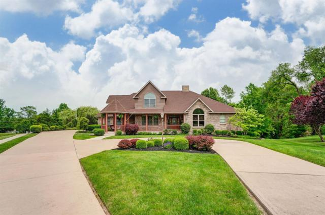 15 Saint Edmunds Place, Glendale, OH 45246 (#1623567) :: Chase & Pamela of Coldwell Banker West Shell