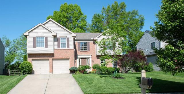 6539 Thistle Grove, Hamilton Twp, OH 45152 (#1623920) :: Drew & Ingrid | Coldwell Banker West Shell