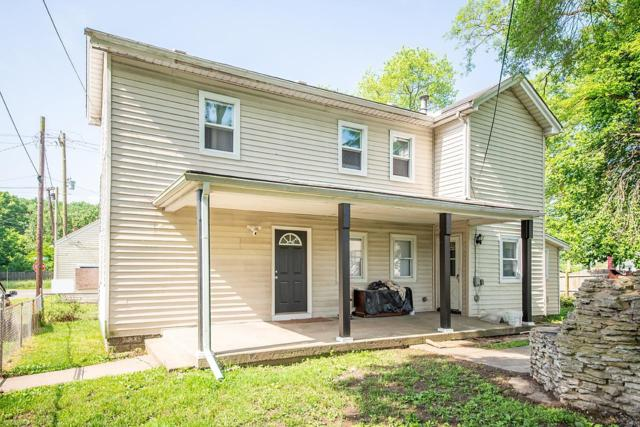 3210 Mulberry Street, Lemon Twp, OH 45044 (#1623994) :: Chase & Pamela of Coldwell Banker West Shell