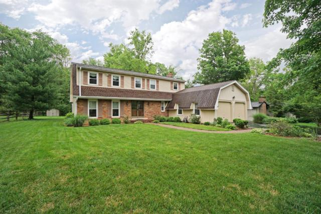 1714 Tanglewood Drive, Loveland, OH 45140 (#1624311) :: Drew & Ingrid | Coldwell Banker West Shell