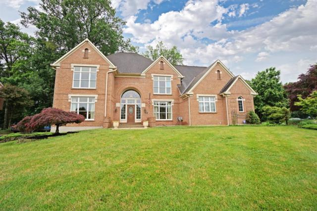 10068 Carpenters View Drive, Evendale, OH 45241 (#1624371) :: Drew & Ingrid | Coldwell Banker West Shell