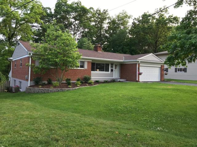 7461 S Mingo Lane, Madeira, OH 45243 (#1624423) :: Chase & Pamela of Coldwell Banker West Shell