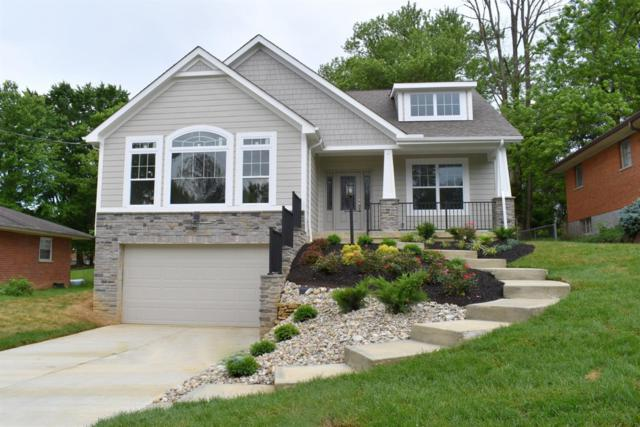 7215 Longfield Court, Madeira, OH 45243 (#1624612) :: Chase & Pamela of Coldwell Banker West Shell