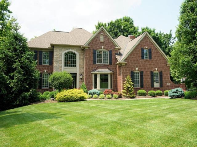 8520 Ivy Trails Drive, Anderson Twp, OH 45244 (#1624660) :: Drew & Ingrid   Coldwell Banker West Shell