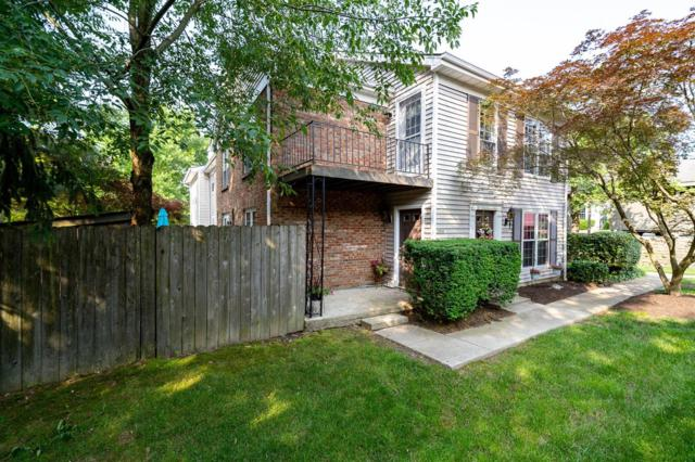 10858 Ponds Lane, Sycamore Twp, OH 45242 (#1625064) :: Chase & Pamela of Coldwell Banker West Shell