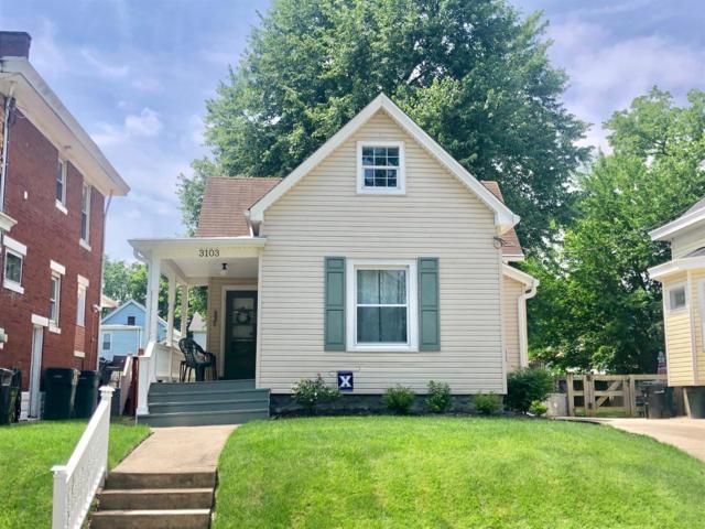 3103 Markbreit Avenue, Cincinnati, OH 45209 (#1625172) :: Chase & Pamela of Coldwell Banker West Shell