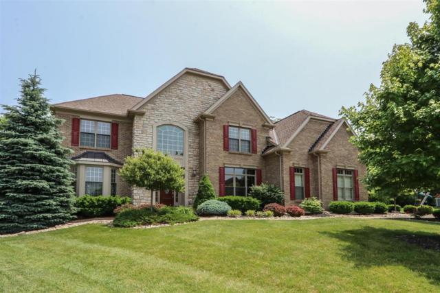 6418 Cedar Creek Court, Deerfield Twp., OH 45040 (#1625348) :: Drew & Ingrid | Coldwell Banker West Shell