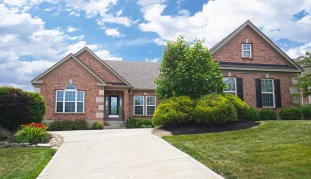 4671 Kohls Court, West Chester, OH 45069 (#1625383) :: Drew & Ingrid | Coldwell Banker West Shell
