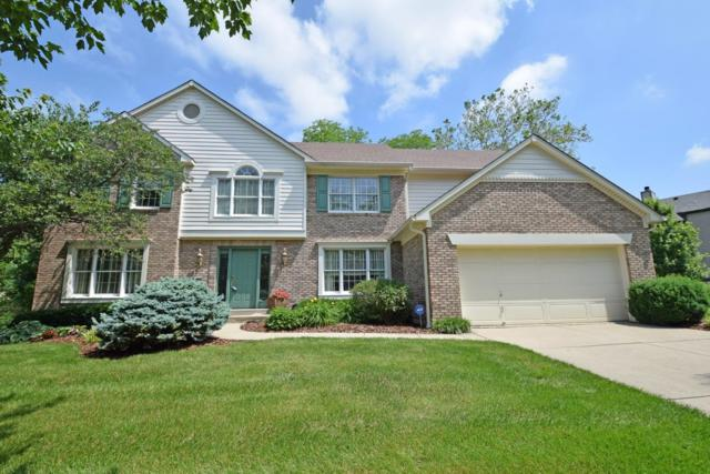 6596 Lewis Clark Trail, Sycamore Twp, OH 45241 (#1625408) :: Chase & Pamela of Coldwell Banker West Shell