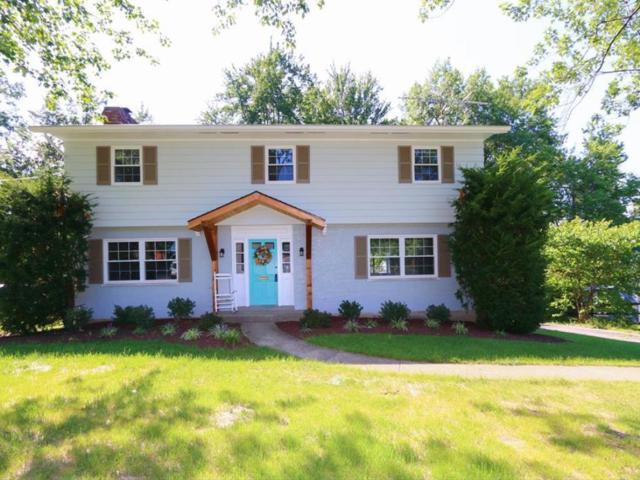 8007 Miami Avenue, Madeira, OH 45243 (#1625438) :: Chase & Pamela of Coldwell Banker West Shell
