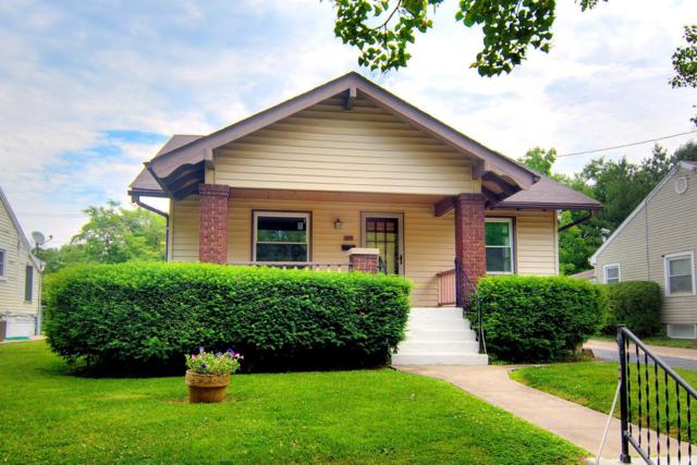 314 Crescent Avenue, Wyoming, OH 45215 (#1625464) :: Chase & Pamela of Coldwell Banker West Shell