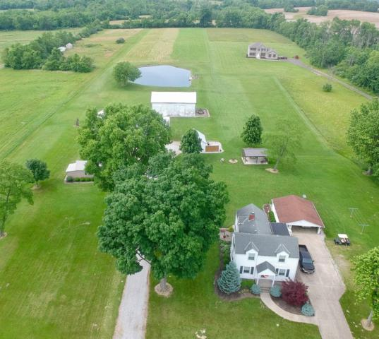 2622 Harris Road, Milford Twp, OH 45013 (#1625505) :: Chase & Pamela of Coldwell Banker West Shell