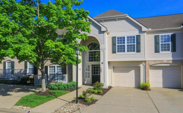 100 Gateway Drive L, Milford, OH 45150 (#1625718) :: Chase & Pamela of Coldwell Banker West Shell