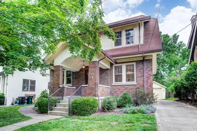 3202 Lookout Drive, Cincinnati, OH 45208 (#1625732) :: Chase & Pamela of Coldwell Banker West Shell