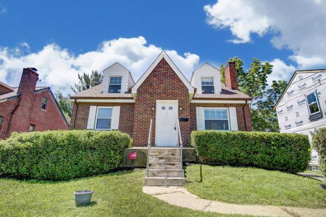 3467 Ridgewood Avenue, Cincinnati, OH 45211 (#1625740) :: Chase & Pamela of Coldwell Banker West Shell