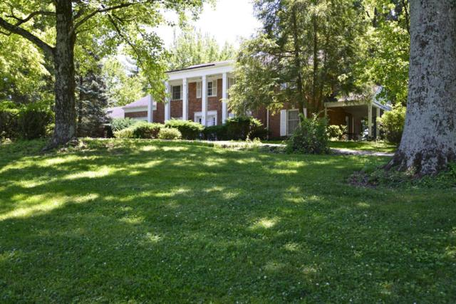 9225 Cunningham Road, Indian Hill, OH 45243 (#1625748) :: Chase & Pamela of Coldwell Banker West Shell